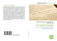 Bookcover of Les Quatre Évangiles