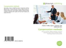 Copertina di Compensation methods
