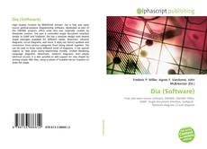 Bookcover of Dia (Software)