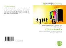 Bookcover of FX Latin America