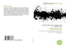 Buchcover von Meg Bussert