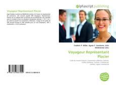 Copertina di Voyageur Représentant Placier