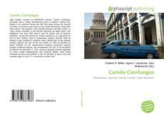 Capa do livro de Camilo Cienfuegos