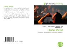 Bookcover of Dexter Wansel