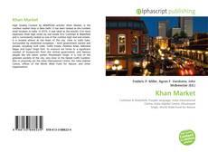 Khan Market的封面