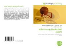 Borítókép a  Mike Young (Basketball coach) - hoz