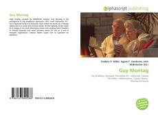 Bookcover of Guy Montag