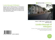 Bookcover of London Borough of Hillingdon