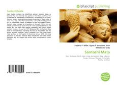 Bookcover of Santoshi Mata