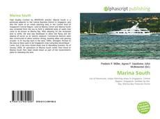 Marina South的封面