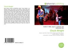 Bookcover of Chuck Wright