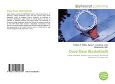 Borítókép a  Dave Rose (Basketball) - hoz