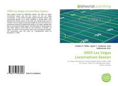 Borítókép a  2009 Las Vegas Locomotives Season - hoz