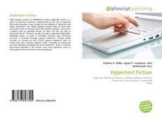 Portada del libro de Hypertext Fiction