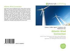 Buchcover von Atlantic Wind Connection