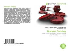 Couverture de Dinosaur Training