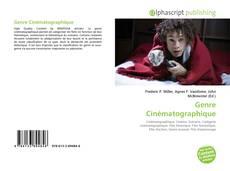 Bookcover of Genre Cinématographique