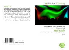 Buchcover von Meg