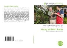 Georg Wilhelm Steller的封面