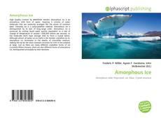 Amorphous Ice的封面