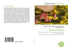 Portada del libro de Francis Picabia
