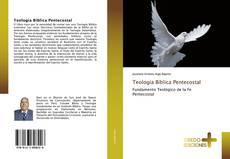 Couverture de Teología Bíblica Pentecostal