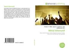 Copertina di Metal Alternatif