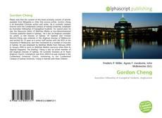 Portada del libro de Gordon Cheng