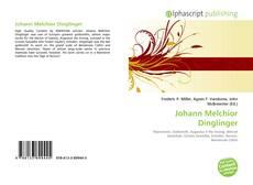 Capa do livro de Johann Melchior Dinglinger