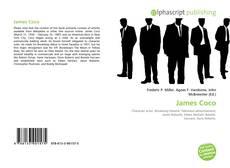 James Coco的封面