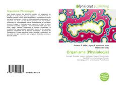 Bookcover of Organisme (Physiologie)