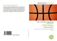 Borítókép a  Carlos Rogers (Basketball) - hoz