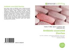 Portada del libro de Antibiotic-associated Diarrhea