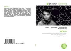 Abuse kitap kapağı