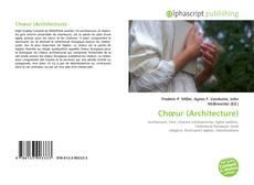 Couverture de Chœur (Architecture)