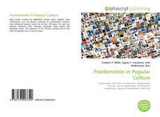 Bookcover of Frankenstein in Popular Culture