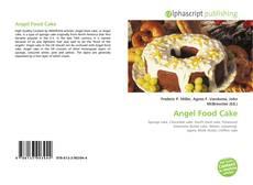 Capa do livro de Angel Food Cake