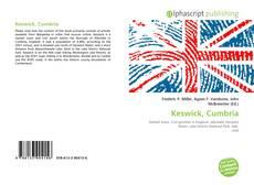 Обложка Keswick, Cumbria