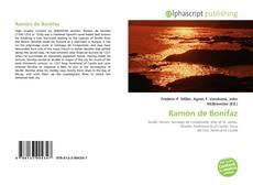 Ramón de Bonifaz的封面