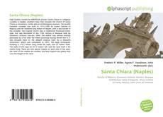 Couverture de Santa Chiara (Naples)