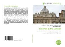 Prisoner in the Vatican kitap kapağı
