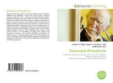 Copertina di Francesco Primaticcio