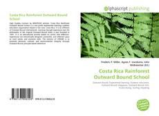 Обложка Costa Rica Rainforest Outward Bound School