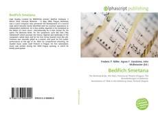 Copertina di Bedřich Smetana