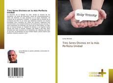 Обложка Tres Seres Divinos en la más Perfecta Unidad