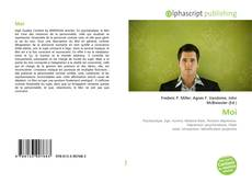 Bookcover of Moi