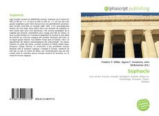 Bookcover of Sophocle