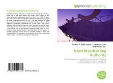 Buchcover von Israel Broadcasting Authority