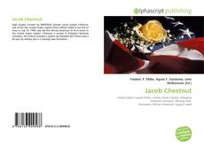 Bookcover of Jacob Chestnut
