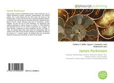 Bookcover of James Parkinson